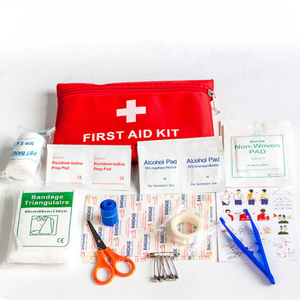 Outdoor Medical Kit