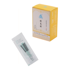 Sterile Disposable Classic Plus Acupuncture Needles without Tube